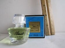 Climat By LANCOME: ED PARFUM 0.2 OZ/6ML Women Splash + A Sample: 2/LOT MINI NEW