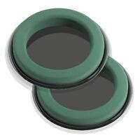 """OASIS® 10.5"""" MaxLife Green Design Ring Foam (Pack of 2)"""