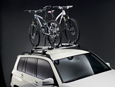 Mercedes Benz Fahrradträger New Alustyle Alu-Stahl f. Grundträger A0008900293 64