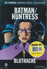DC Comic Graphic Novel Collection 62 - Batman/Huntress, Eaglemoss