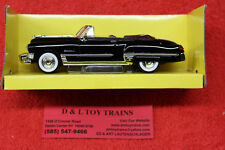 94223BK 1949 Cadillac Coupe DeVille Car NEW IN BOX
