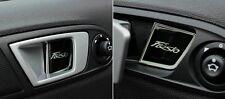 Türgriff Türöffner Abdeckeung Cover für Ford Fiesta MK7 JA8