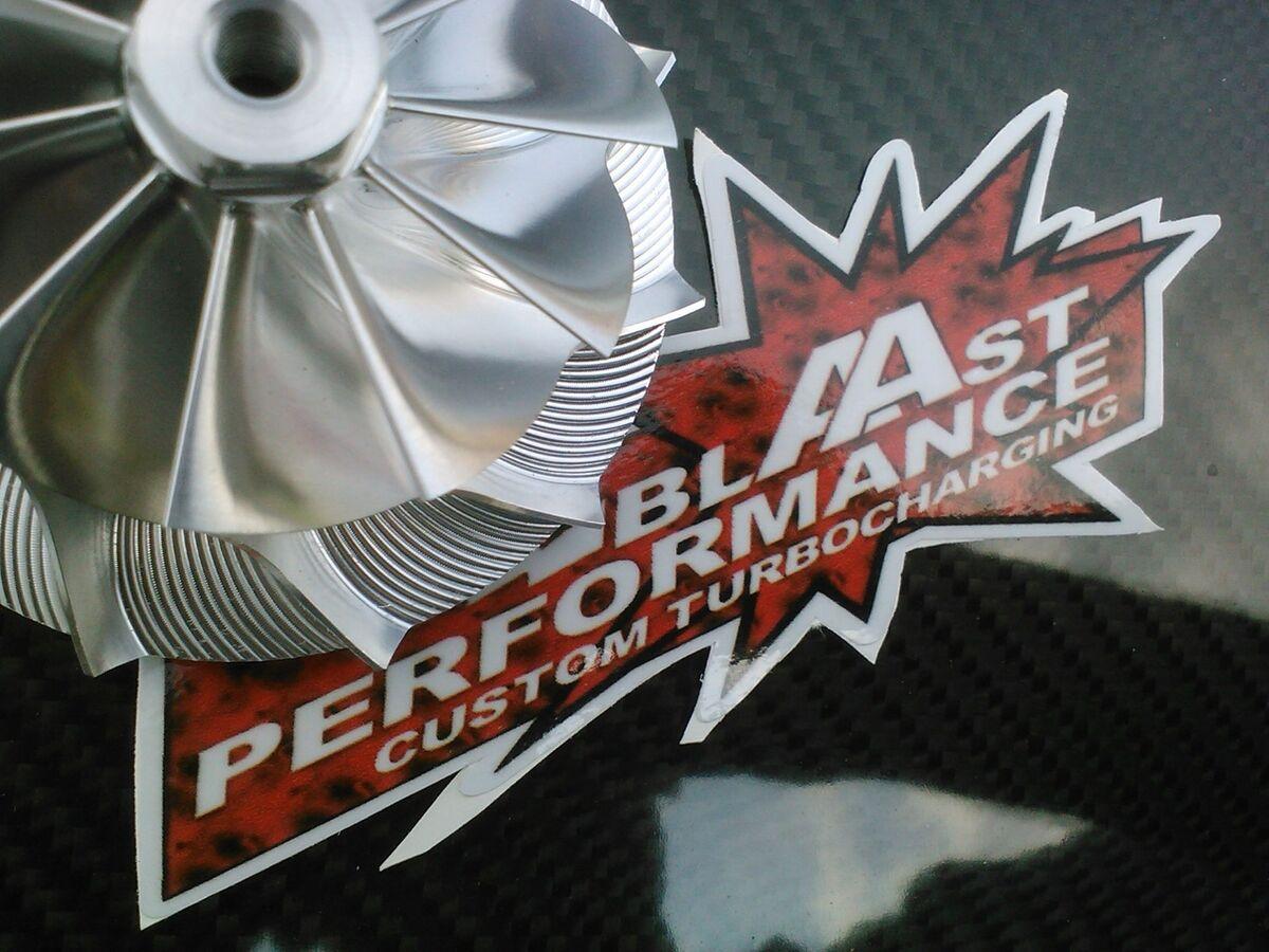 Blaast Performance Turbo shop