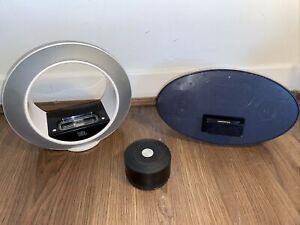 JBL radial micro superior speaker dock Iphone ipod Bluetooth Speaker & proline