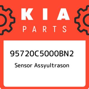 95720C5000BN2 Kia Sensor assyultrason 95720C5000BN2, New Genuine OEM Part