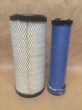 Donaldson P772579 P775300 Air Filter Kit
