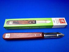 J.A. HENCKELS Vintage Peeler Knife  Made In Solingen Germany  Mint Condition #12