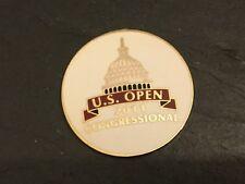 US Open 2012 con logo del Congresso Marcatore Pallina Da Golf Nuovo RORY MCILROY