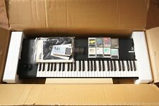 Korg M1 Music Workstation Synthesizer Vintage Synth PRO-SERVICED / Plus Cards