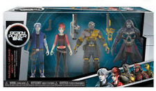 READY PLAYER ONE 4 pack action figures funko parzival artemis aech i-rok art3mis