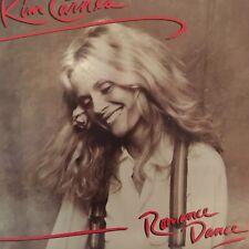 KIM    CARNES            LP           ROMANCE    DANCE