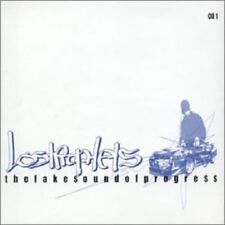 Lostprophets-The Fake Sound of Progress [CD 1] CD Single  New