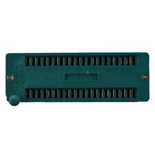 Zoccolo universale 40P 40 pin ZIF DIP IC PIN Test Tester presa on-board (La I1X2