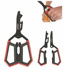 Coleman Rugged Multi-Use Scissors Comfort Hiking Fishing Picnic Camping Outdoor