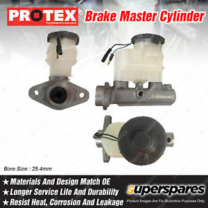 Protex Brake Master Cylinder for Honda Integra VTI-R Type-R DC GSI DC4 1.8L ABS
