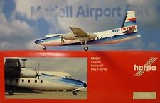 Herpa Wings 1:500  Fokker 27 Air Inter F-BPNE  556965