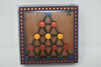 House Of Marbles Nine Mans Morris Delta Puzzle