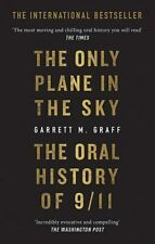 More details for the only plane in the sky: the oral history of 9/11 on the 20th anniversary
