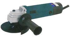 600WATT ANGLE GRINDER IN COLOUR BOX SET 4 ½ 115MM DIY TOOL KIT DICS POWER 67063c