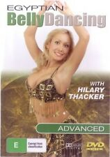 EGYPTIAN BELLY DANCING ADVANCED With Hilary Thacker Wicca Witch Pagan Goth