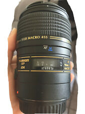 Tamron Macro 1:1 90mm Sp 272e Lens For Canon