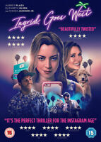 Ingrid Goes West DVD (2018)