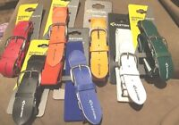 Easton Youth Adjustable Stretch Baseball Belt Assorted Colors New