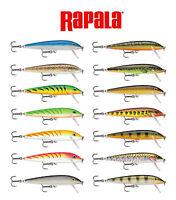 "Rapala CountDown Count Down 11 Silver 4 3//8/"" 9//16 oz Lure"