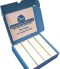 1000 PREMIUM Franking Machine Labels - SINGLES for PITNEY BOWES DM300, DM400c