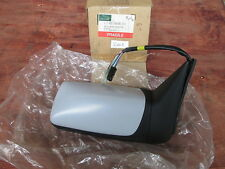 JAGUAR XJ6 & XJ 12 LEFT HAND MIRROR GENUINE HMD3043AB