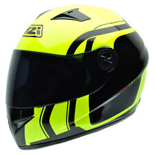 CASCO INTEGRALE NZI VITAL GRAPHICS PERCEPTION TAGLIA L CASCO AUTO MOTO KART