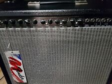 FENDER PRINCETON CHORUS COMBO AMP - made in USA