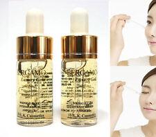 [Bergamo] Gold Collagen Wrinkle Care Repair Ampoule 13ml X 2EA /Korean Cosmetics