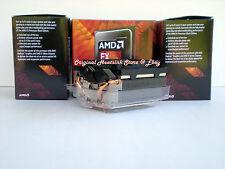 AMD PHENOM II X6 HEATSINK CPU COOLING FAN FOR 1035T PROCESSOR SOCKET AM3 - NEW