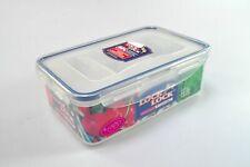 Vorratsdose Frischhaltedose rechteckig Lock&lock 1,0l Dose Vorratsgefäße Küche