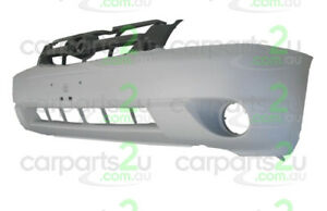 TO SUIT MAZDA TRIBUTE EP FRONT BUMPER 12/00 to 02/06