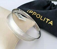 IPPOLITA - Venezia Sterling Silver Bangle Bracelet - Brand New with Tags! $595