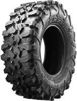 Maxxis Carnivore Tire 30X10-14 30X10X14 Front or Rear ATV UTV SXS Tire