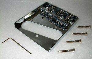 Fender Telecaster - Custom Build - Squire - LEFTHAND - Vintage Ashtray  Bridge