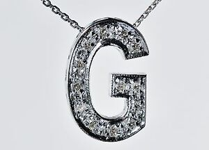 18K DIAMOND NECKLACE GENUINE DIAMONDS REAL 18CT 750 WHITE GOLD 42cm CHAIN NEW