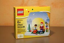 "Lego Creator Minifigure 850939 Santa Set ""Christmas"" - New - Sealed"