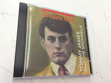 Tommy James & The Shondells: Treasue Chest RARE OOP EP CD Tested! Works!