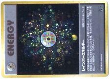 POKEMON JAPANESE RARE HOLO N° MULTICOLOR ENERGY ROCKET