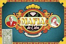 Mafia de Cuba [New Games] Board Game