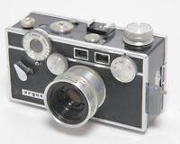 "Argus C3 Rangefinder Camera Kamera ""The Brick"" #356"
