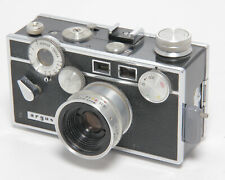 "Argus C3 Rangefinder Camera Kamera ""The Brick"" #356"
