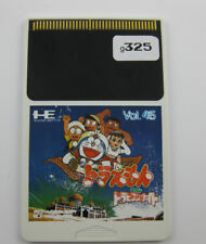 Atomic robo-Kid PC Engine hu-card HuCard only japón g334