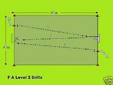 Soccer Football Coaching Youth Deveopment Course Drills