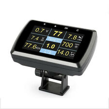 A501 Car Driving Computer OBD OBD2 Gauge Digital Meter Gauge with Engine DTC