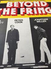 Alan Bennett * Peter Cook * Jonathan Miller * Dudley Moore - Beyond The Fringe (